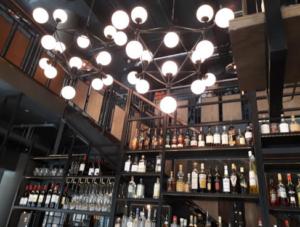 jamie bar