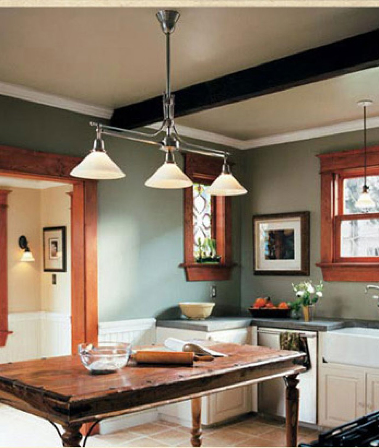 Mini Pendant Lights For Kitchen Kitchen Lighting Nice Looking Millennium Lighting Manchester 3 Light Kitchen Pendant Lighting Over Teak Wooden Butcher Block Island With White Wooden Top Image Lighting